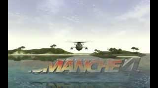Comanche 4 - Intro