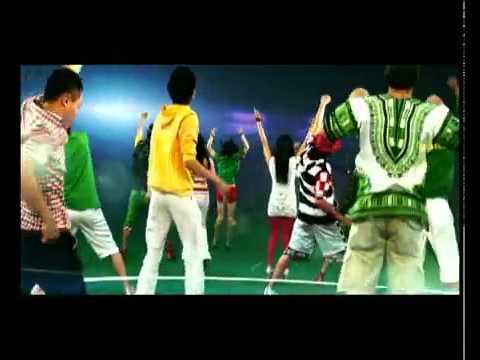 YouTube- Waving flag MONGOLIA with LYRICS