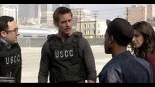 """Intelligence After Show Season 1 Episode 11 """"Grey Hat""""   AfterBuzz TV"""