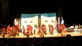 Danza Peregrina De Durango