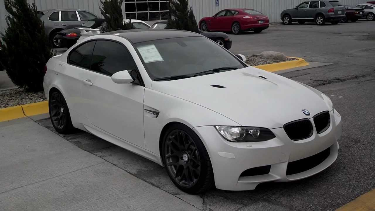 Bmw M3 2013 staggered black mate rims 700 HP  YouTube