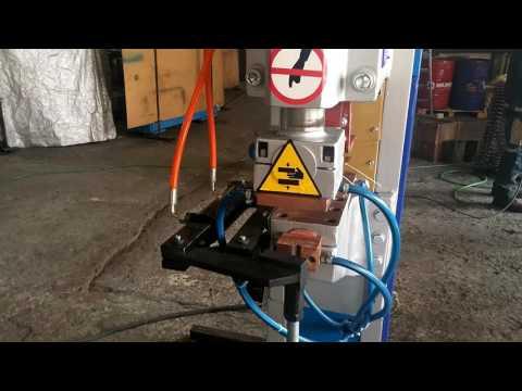 Electrical resistive heating