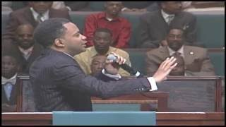 I Am Determined-Pastor C.A. Wimberly(Keeping Quiet Committee)