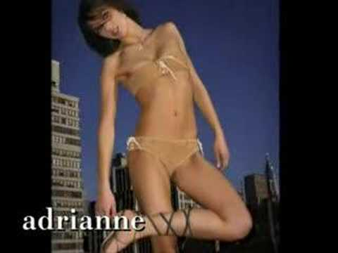 ANTM S01E01: Adrianne Curry