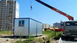 видео тюнинг солярис