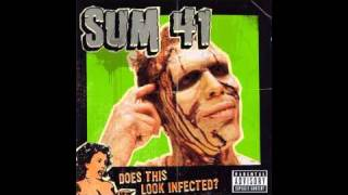 Sum 41 does this look infected, just the best songs.avi