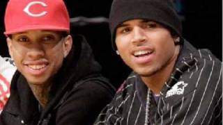 Chris Brown Ft Tyga & Kevin McCall - Deuces Instrumental With Lyrics/Download