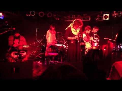 紅 Kurenai (music from X JAPAN)   GYM8