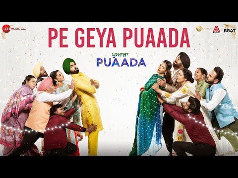 Pe Geya Puaada Nachhatar Gill