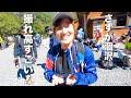 山林購入 開拓2 開拓キャンプ(前編) - YouTube