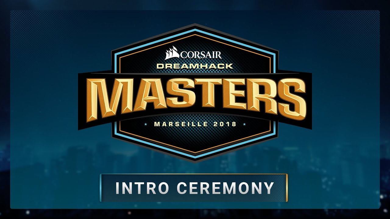 Dreamhack Masters Marseille