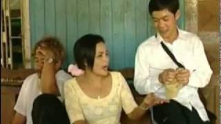 [Khmer Comedy] Dumb Father and Dumb Son (Ouv Lgner Koun Lagong) Part1