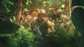 Solo Squads and arena