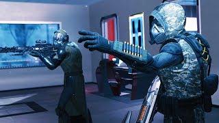 Just Passing Through [#49] - XCOM 2 War of the Chosen Modded Legend