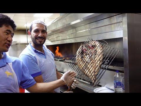 Abu Dhabi Fish Market - UAE