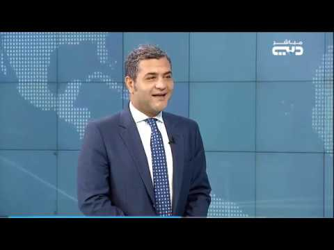 27 -  08 - 2019 لقاء محمد حشاد مدير قسم الأبحاث والتطوير بشركه نور كابيتال
