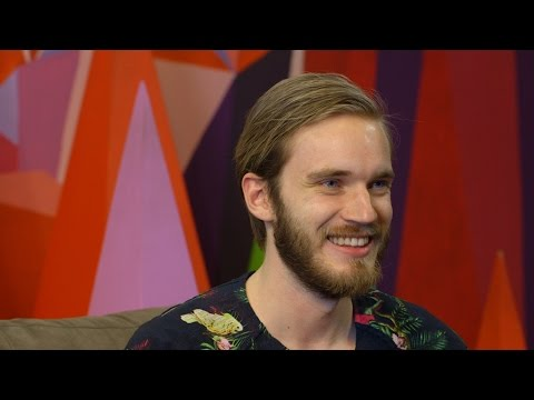 Can PewDiePie grow up without alienating his fans?