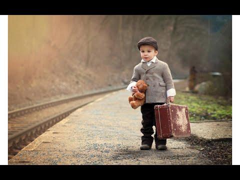 Разрешение на вывоз ребенка за границу, если родители в разводе