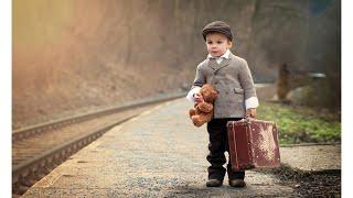 видео Разрешение на выезд ребенка из Украины