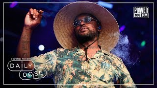 Music We're Hyped For Including ScHoolboy Q, YG, Kanye, and More