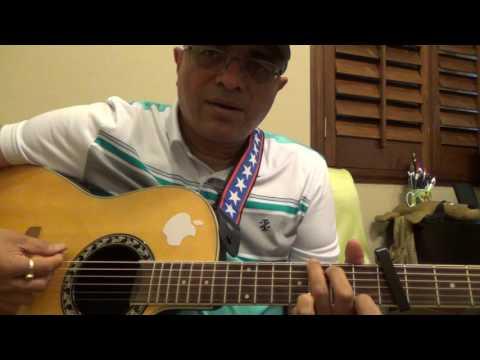 Vaanengum Thanga Vinmeengal (M:Illayaraaja, S:SPB,Janaki) Guitar Chords Lesson by Suresh