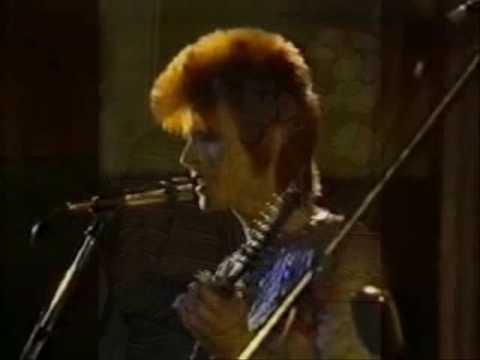 David Bowie  The Supermen [alternative]