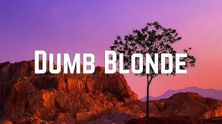 Baixar Avril Lavigne - Dumb Blonde ft. Nicki Minaj (Lyrics)