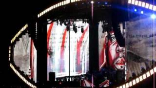 "Jay-Z ""Hard Knock Life"" & ""Mo Money Mo Problems"" (Live Notorious B.I.G. Tribute) 9/2/10"