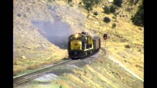 Utah Railway 1970's