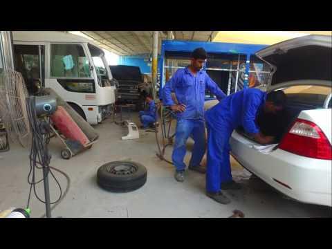 Anton Automobile Repairs