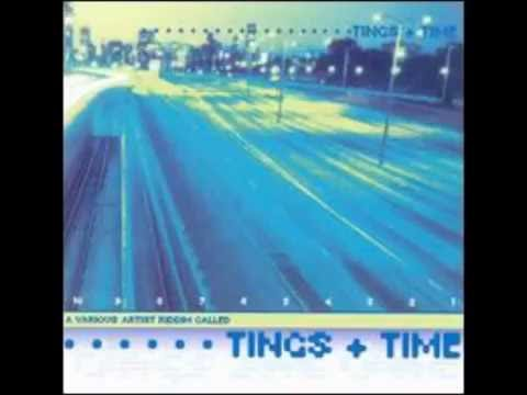 Things and Time Riddim 1989  &  1999 (Techniques Label) Mix By Djeasy
