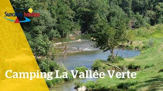 360° video rivier bij Camping La Vallée Verte - Suncamp holidays