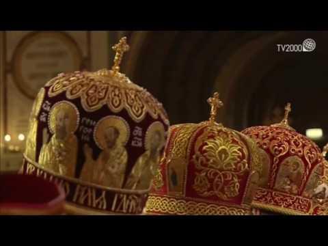 Il viaggio di San Nicola in Russia