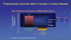 Management of Parkinsons Disease