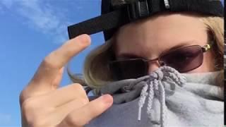 Mt Hood Ski Edit