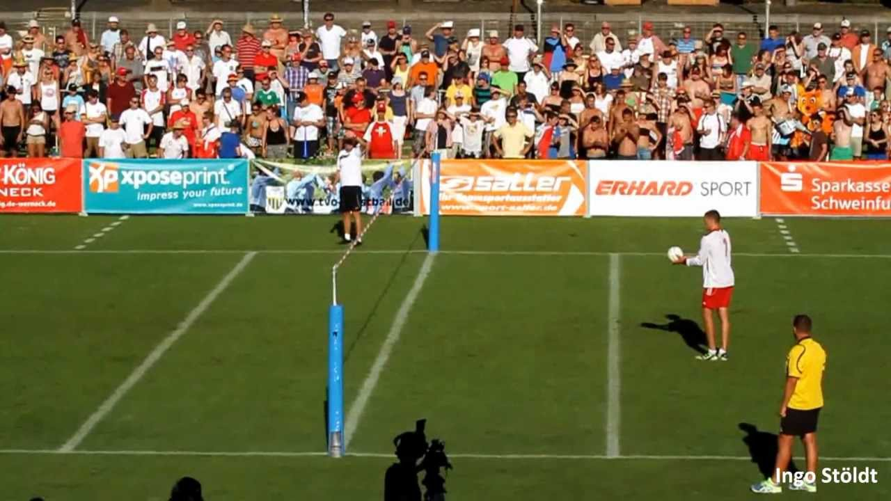 Em FuГџball Halbfinale