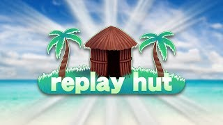 BEST OF REPLAY HUT: The Greatest Smash 4 Compilation