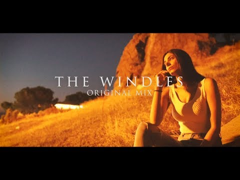 Dj Kantik - Windles (Original Mix)