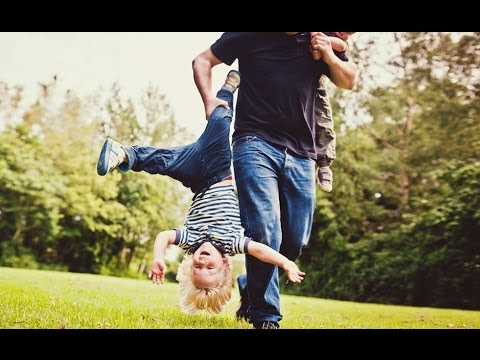 Top 10 Dad Saves Compilation 2015