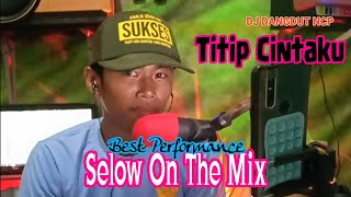 DJ Titip Cintaku_One Sutra (Cover Renno Slow Mix)