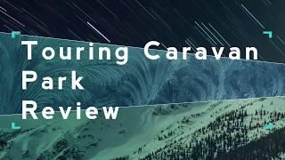 Faskally Caravan park review