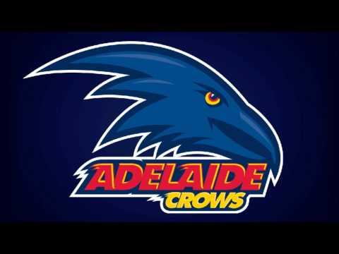 AFL: Adelaide Crows Club Song 2015 (Lyrics Video)