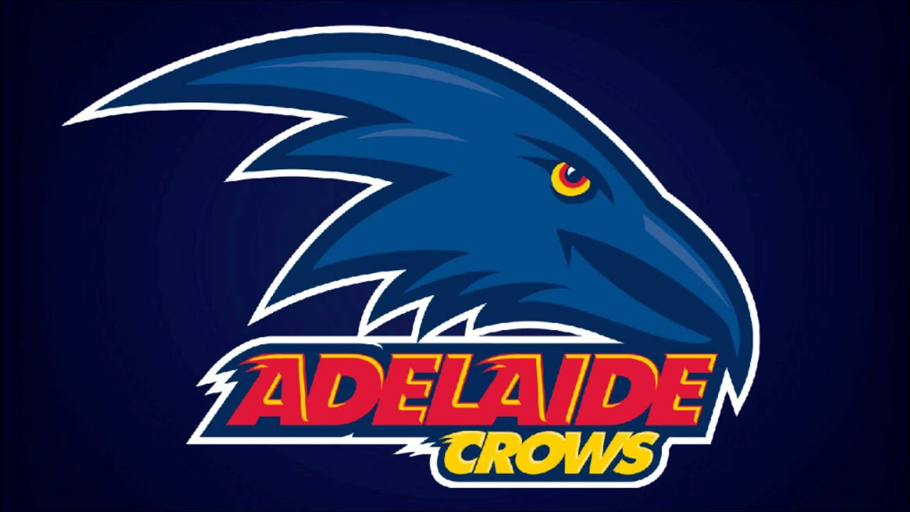 Afl Adelaide Crows Club Song 2015 Lyrics Video Youtube