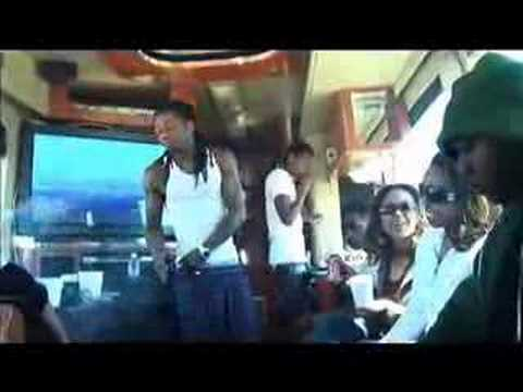 Lil Wayne & Young Money: On Tha Bus Part 5