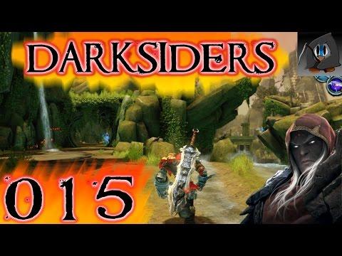 Willkommen im Paradies, Apokalyptischer Reiter † Darksiders #015