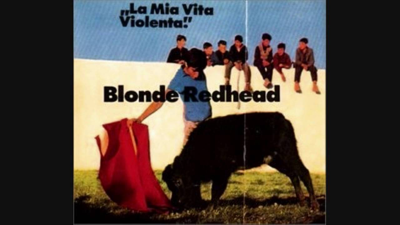 Blonde Redhead I Still Get Rocks Off 80