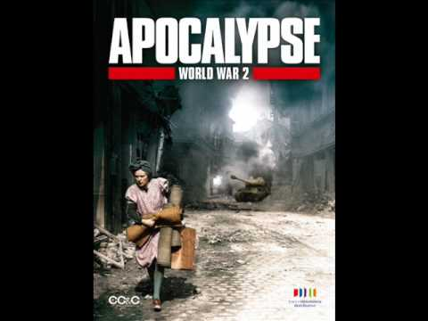 Apocalypse World War 2 Closing Theme