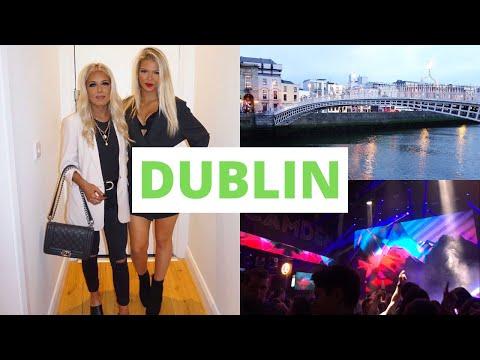 DUBLIN, IRELAND | TRAVEL VLOG