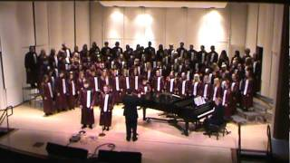 Benedictus-Bismarck High School Concert Choir