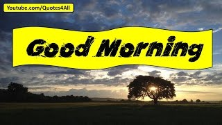 Good Morning Wishes in Hindi, Images, Video, Whatsapp, Photos, Quotes, Pictures, Greetings, Gif
